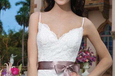 Die Brautmoden-Kollektion 2015 von Sincerity: Hier findet jede Braut ihr Traumbrautkleid!