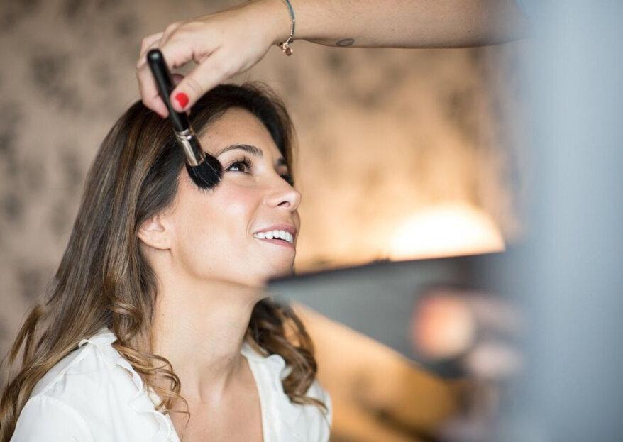 Maquillaje hipoalergénico: todo lo que debes saber