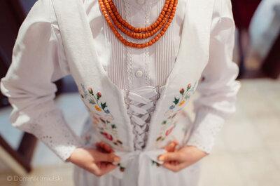 Biżuteryjne trendy ślubne, czyli jak olśnić a nie przesadzić!