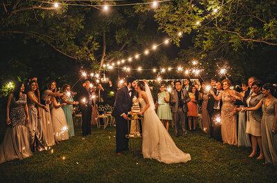 Por qué tienes que contratar un wedding planner para tu boda