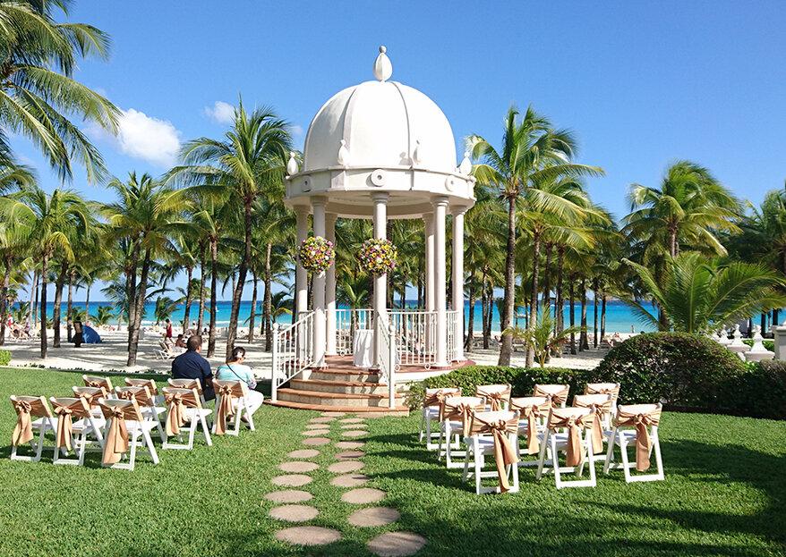 José Balderas Wedding & Decor: bodas organizadas al detalle