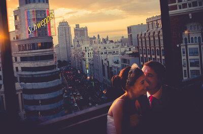 Mustfotografía: arte, sensibilidad y profesionalidad para unas imágenes únicas sobre tu boda