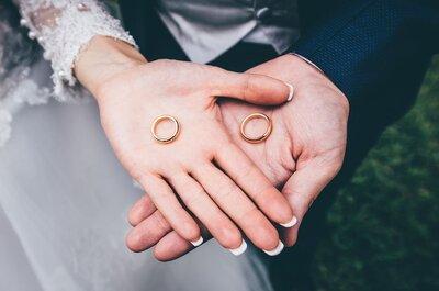 Organizzare il matrimonio perfetto è possibile: segui queste 8 dritte!
