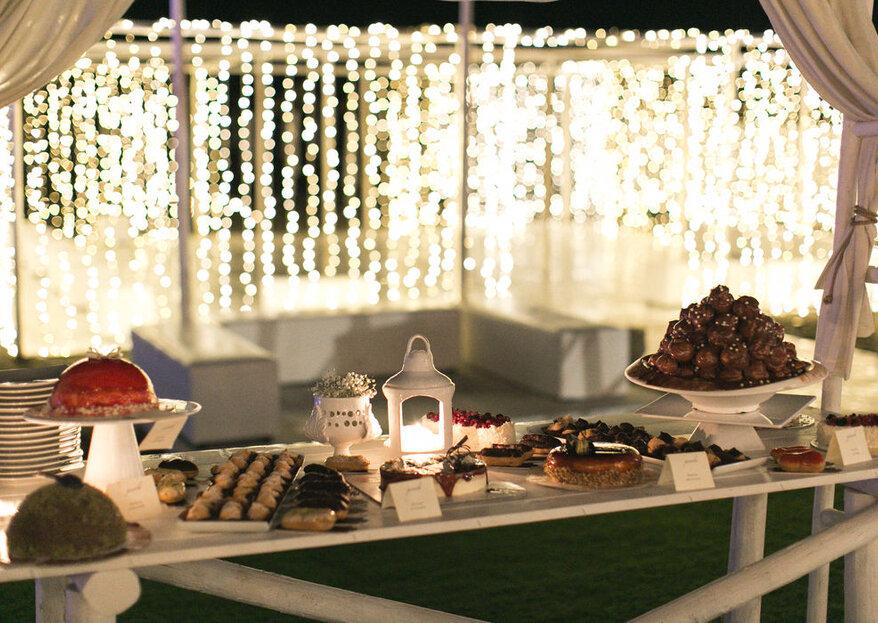 Qualità, ricercatezza e attenzione: la formula del successo di Giuvida Luxury Events!