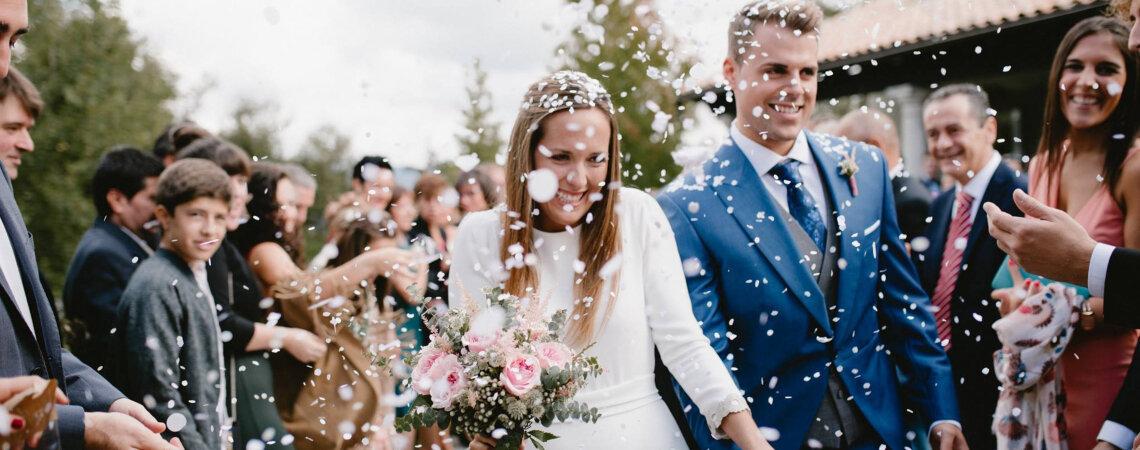 9 cosas que debes hacer en tu segunda boda para triunfar a lo grande