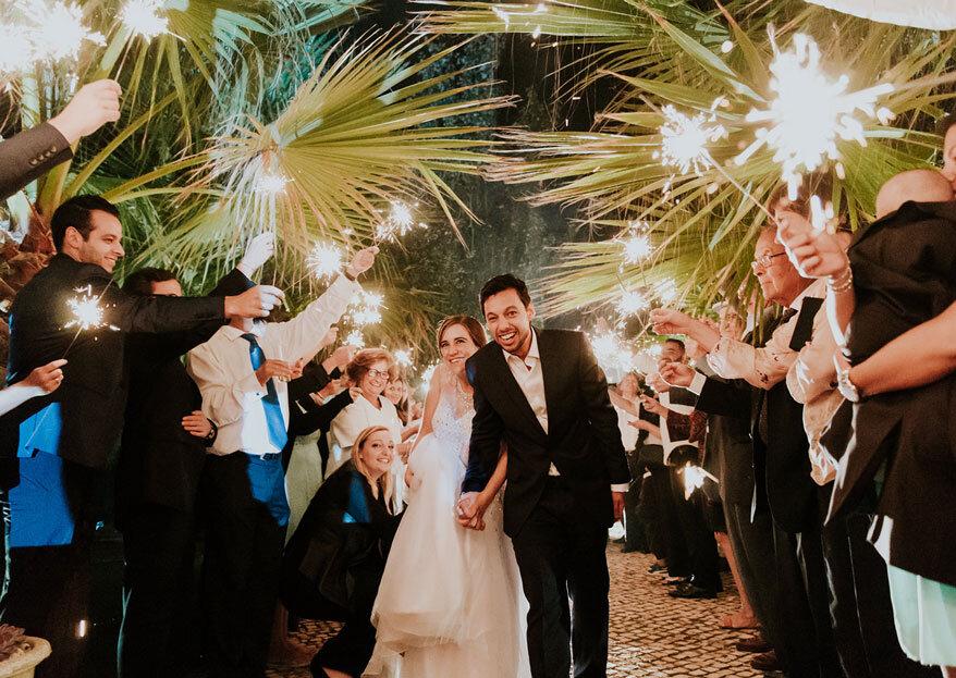 Lourenço Wedding Photography: fotografias intemporais num casamento único e memorável.