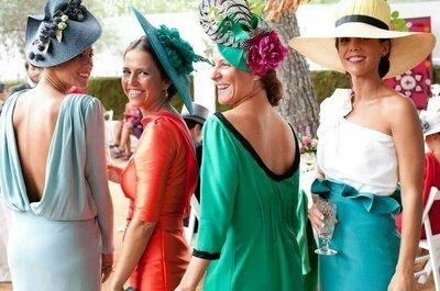 Comment porter votre robe dos-nu avec élégance et sensualité si vous êtes invitée à un mariage