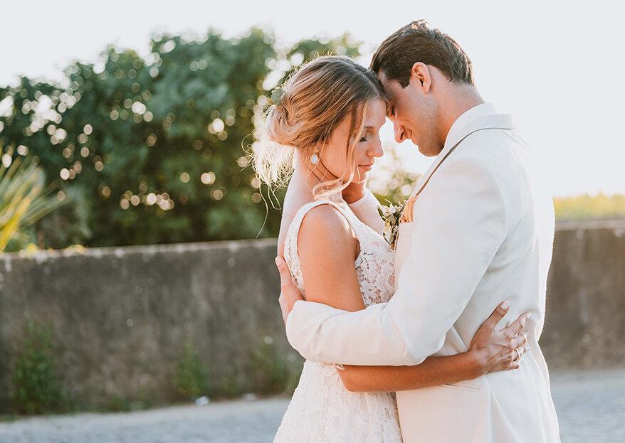 Casar é muito melhor do que viver juntos: descubra a prova científica aqui!