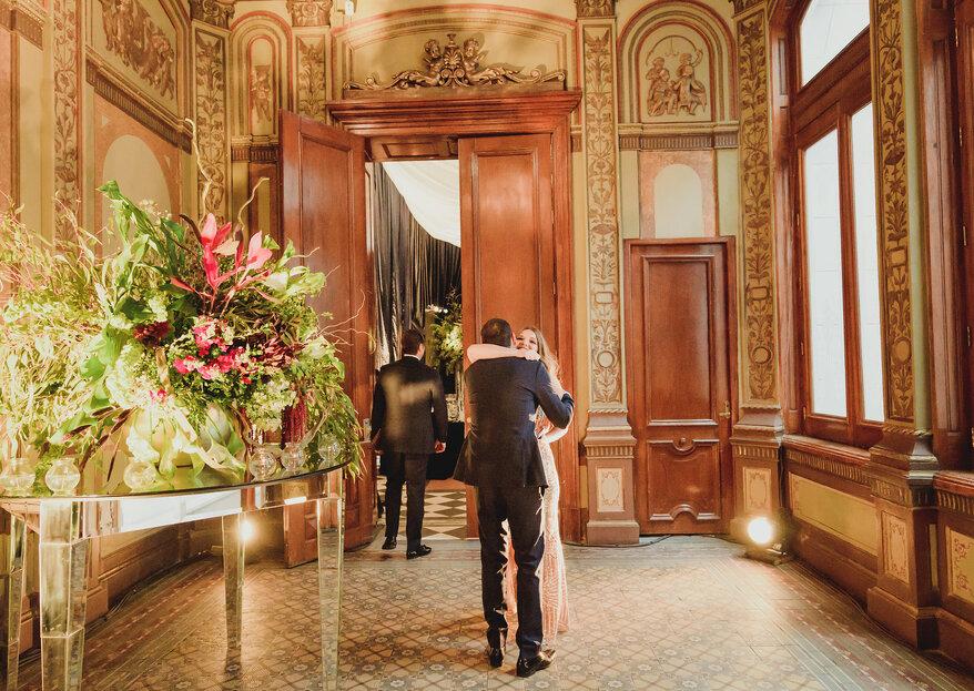 M3 Event Planning: logrará que su boda sea un día inolvidable