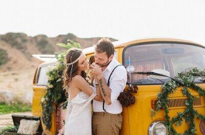 Как отметить годовщину вашей свадьбы? Лучшие идеи!