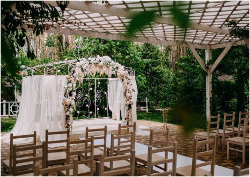 Thuis trouwen - Hoe organiseer je een bruiloft aan huis?