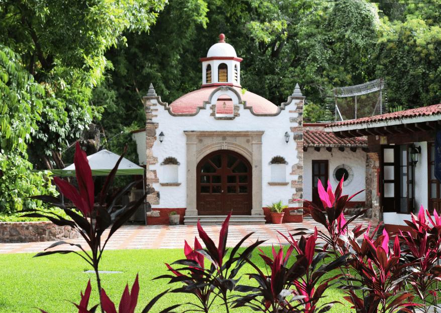 Celebra tu unión y el amor con tu pareja en Hacienda La Luz