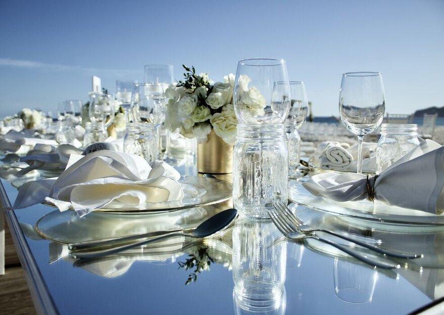 """Ello Wedding: passione, creatività ed eleganza, per un matrimonio """"su misura""""!"""