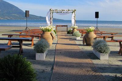 Seu casamento em um dos 10 resorts mais incríveis do Brasil