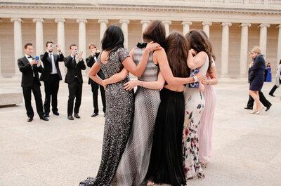 5 cosas de la boda que pueden molestar a los invitados