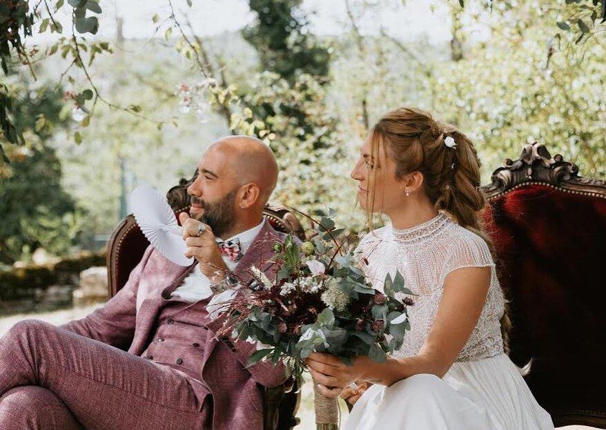Vestibus Club : optez pour un costume de qualité et personnalisé pour votre mariage
