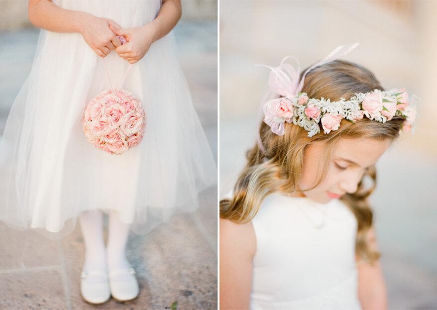 5 Tipps Wie Sie Ihre Kinder Perfekt Fur Die Hochzeit Stylen Kleine Hochzeitsgaste Ganz Gross
