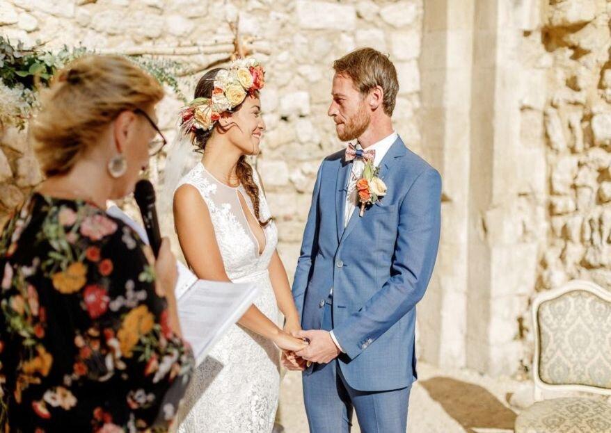 Mariage civil : démarches et formalités administratives à faire avant de se marier
