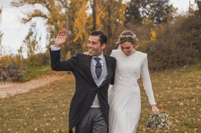 Inspírate en el otoño: trucos para una decoración cálida y romántica