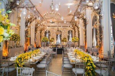 Casar em um hotel: 50 opções incríveis no Brasil!
