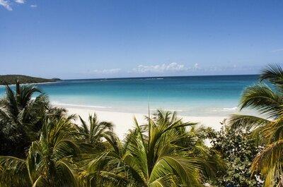 Puerto Rico, un tesoro escondido para tu viaje de novios