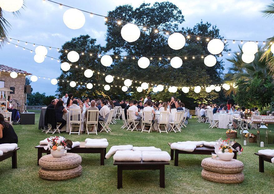 """Hábitos Decoração & Eventos: há 21 anos a decorar """"magia"""" nos casamentos"""