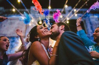 Las canciones más populares para el baile de novios según Spotify