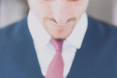 Vous voulez être un futur marié canon ? Nos 7 conseils mode pour être parfait le jour J