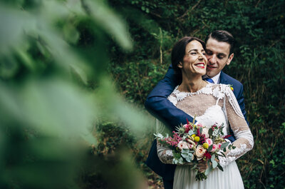 15 incómodas situaciones que inevitablemente pasarán en tu boda