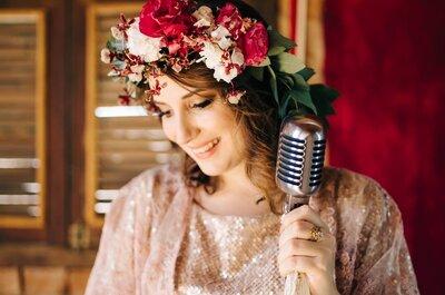 Cantores e grupos para casamentos em São Paulo: Selecionamos os oito melhores!