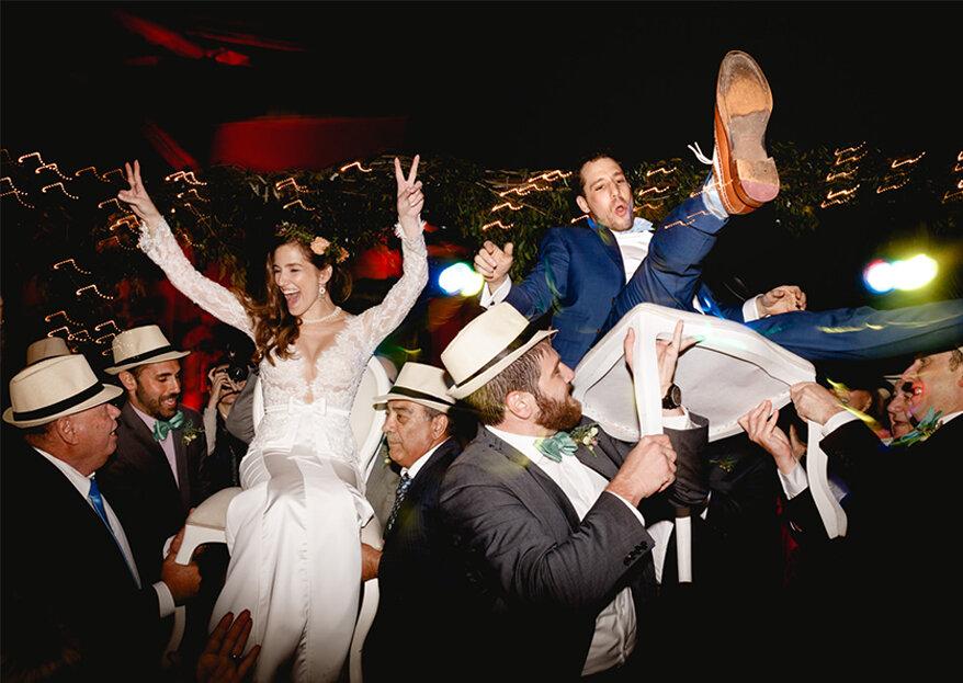 10 DJs de casamento em Lisboa: os nomes que necessita de conhecer!