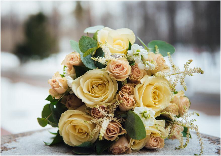 Overleden dierbaren herdenken op je bruiloft