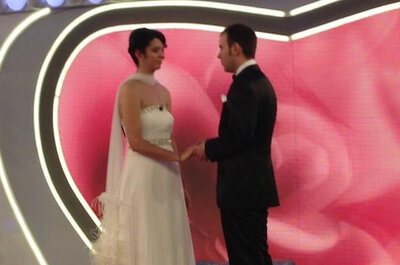 Las bodas de Sálvame o sálvame de esas bodas