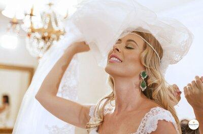 6 presentes de natal INCRÍVEIS para 6 estilos diferentes de noivas!