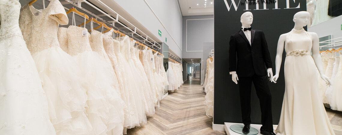 ¡David's Bridal llega a México! TODO sobre su primera tienda en CDMX