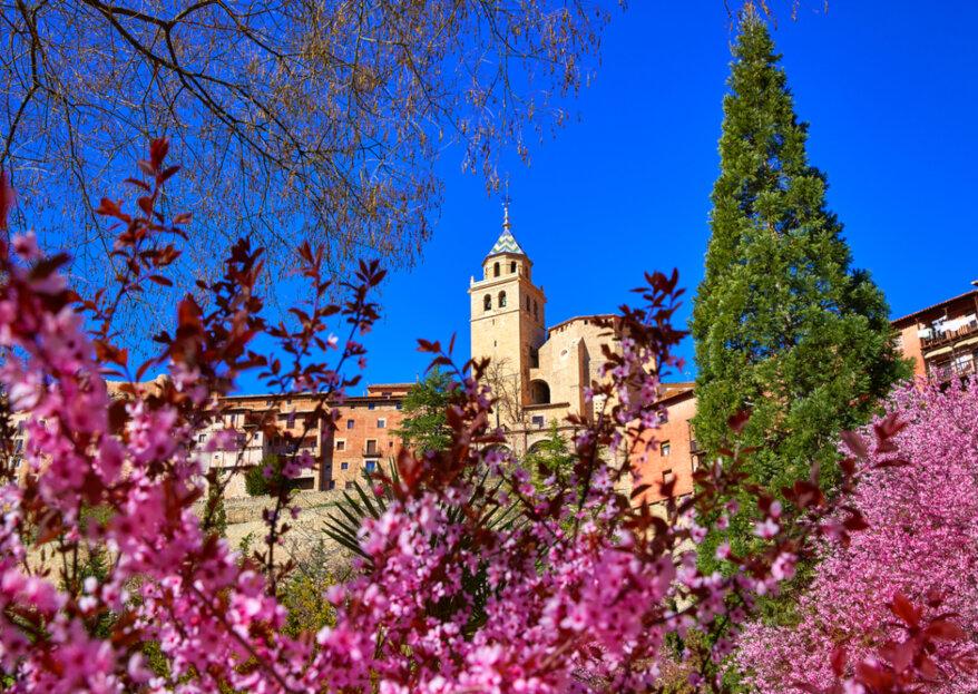 Los 10 pueblos más bonitos de Aragón para visitar en pareja