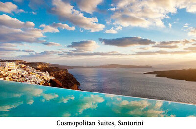 Splendia: Luxury travel for a memorable honeymoon