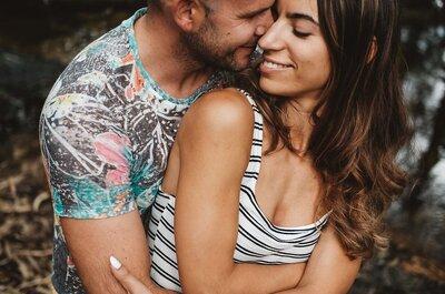 As pessoas casadas vivem mais e são mais ricas: descubra porquê!