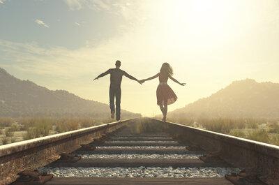 Tener independencia en la pareja es algo esencial. ¡Los expertos nos dan las claves!