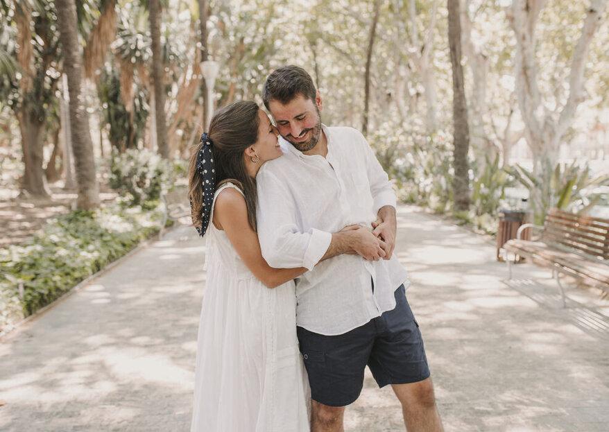 La boda desde el punto de vista del fotógrafo: ¡estas son las claves para que sea un éxito!