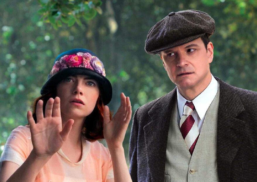 O nosso top 7 dos melhores pedidos de casamento do cinema: Will You Marry Me?