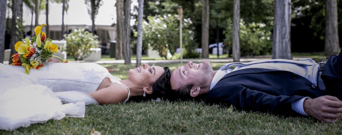Descubre estos 7 lugares idílicos en los que podrás celebrar tu matrimonio