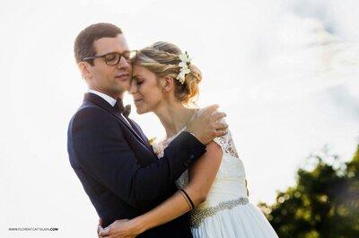 Comprobado científicamente: ¡Los hombres casados son más sanos que los solteros!