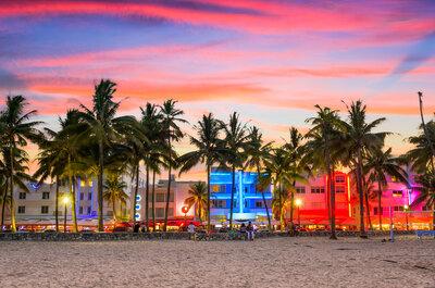The Destination Wedding Debate: Beach Vows or City Ceremony?