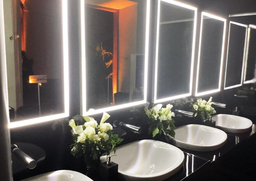 Fashion Toilet - bagni: avete pensato davvero a tutto?
