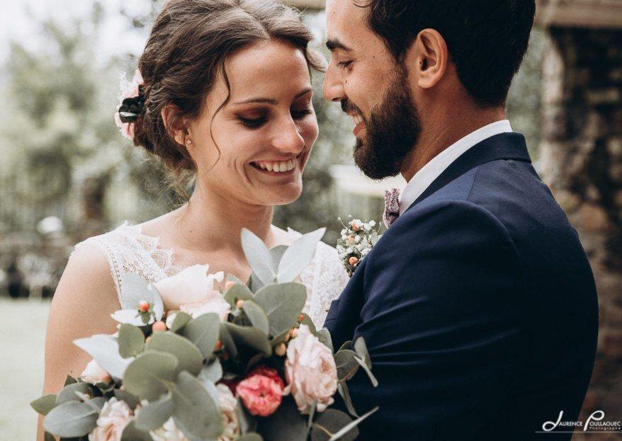 Discours des mariés : 10 conseils pour réussir votre discours de mariage