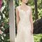 Casablanca Bridal Collection; Fall 2016: Orchard 2247