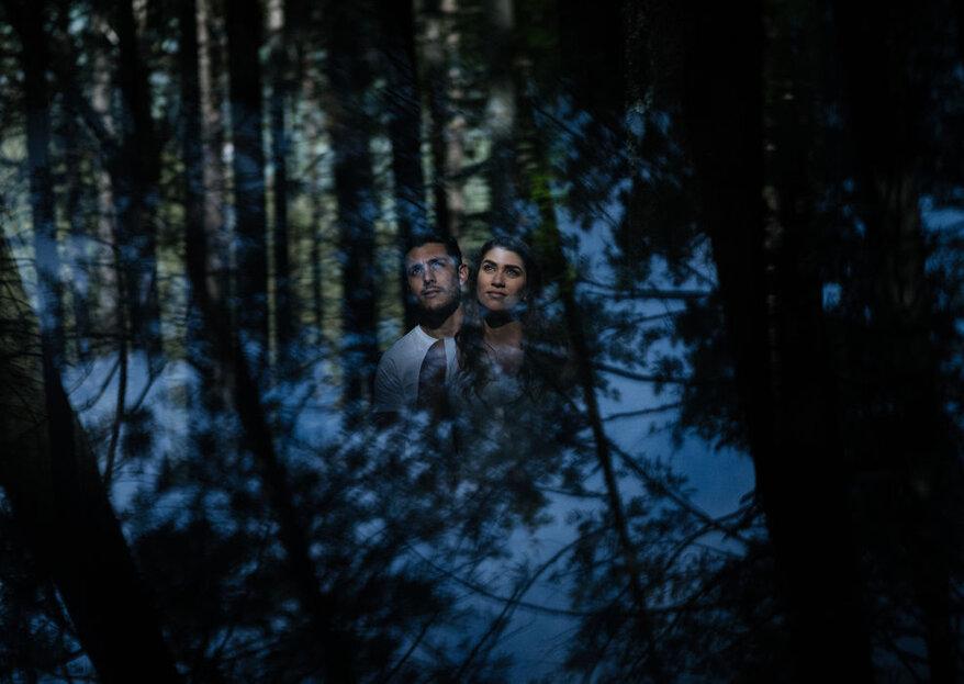 Carlos Pimentel Wedding Photography: a naturalidade e emoção que comandam a câmara deste fotógrafo... O mesmo que o seu casamento!