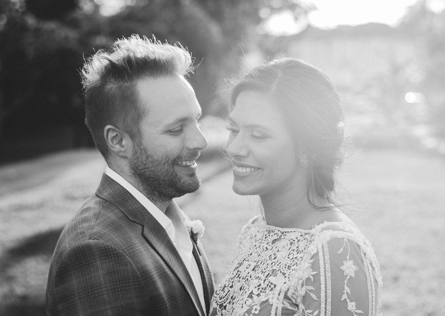 Os momentos mais inesquecíveis dos preparativos: As tarefas que farão você se dar conta que está casando