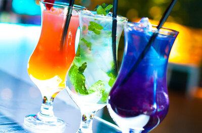 Os 12 melhores serviços de bar para casamento em São Paulo